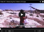 In this video-post you will get to know the children of the Nawaja and Shuneran families, the two largest families in Susya.
